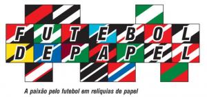 futebol de papel